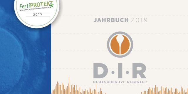 Deutsches IVF-Register – Jahrbuch 2019: Erfüllte Kinderwünsche