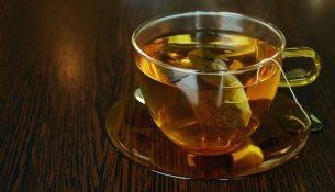 Tee bei Blasenentzündungen